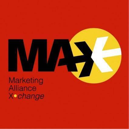 free vector Max