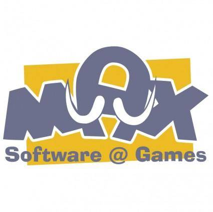 Max software games