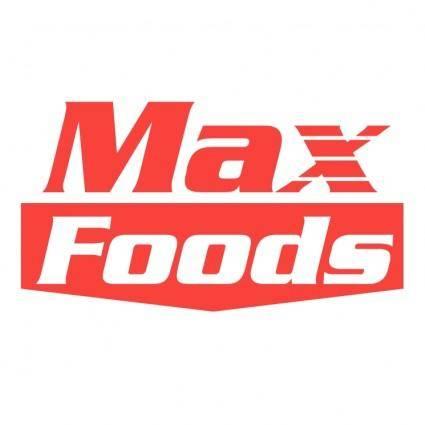 Max foods