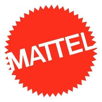 free vector Mattel 0