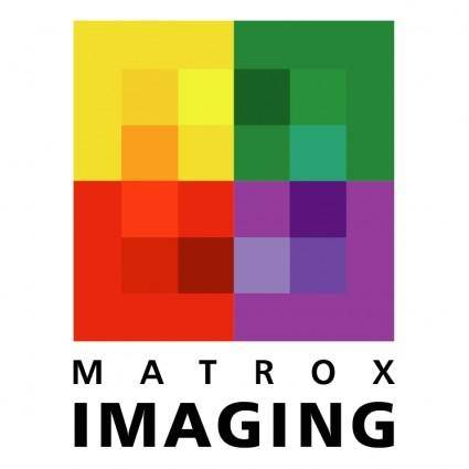 Matrox imaging