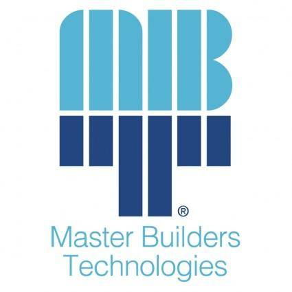 free vector Master builders