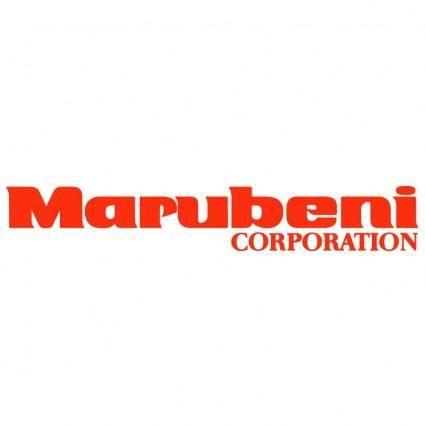 free vector Marubeni 0