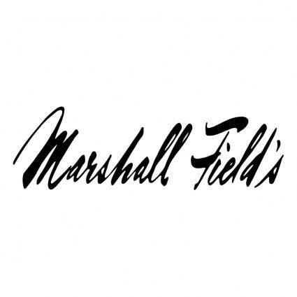 free vector Marshall fields