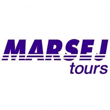 Marsej tours