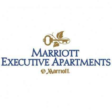 Marriott executive apartments 0