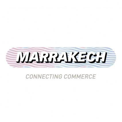 free vector Marrakech 0