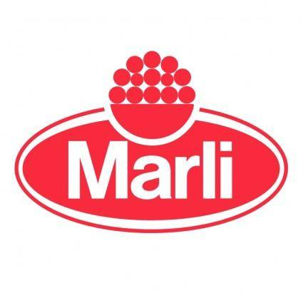 free vector Marli