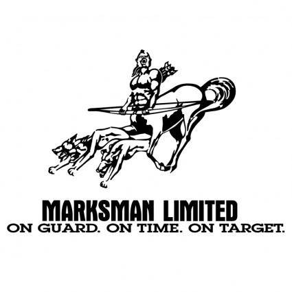 Marksman limited