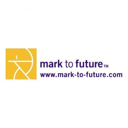 Mark to future
