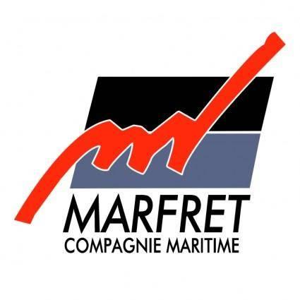 free vector Marfret