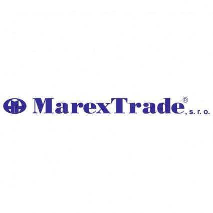 Marex trade