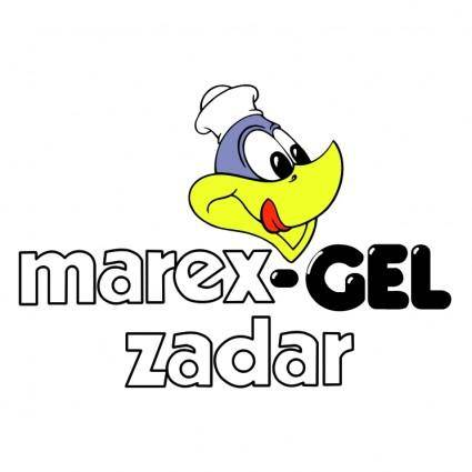 free vector Marex gel