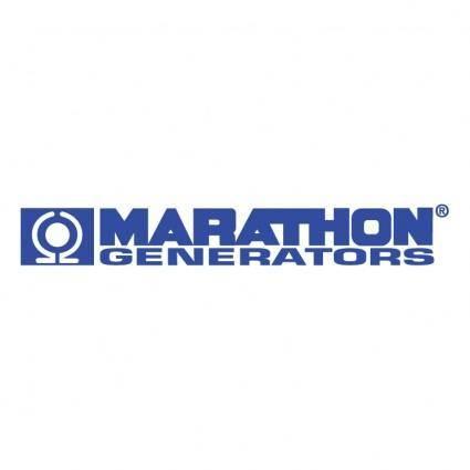 free vector Marathon generators