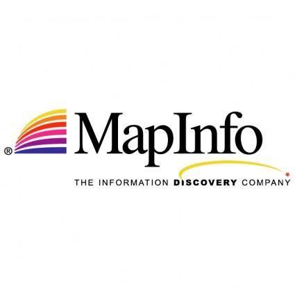 Mapinfo 1
