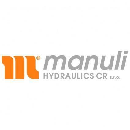 Manuli hydraulics