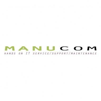 Manucom
