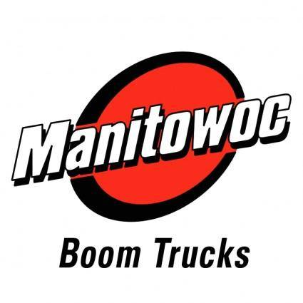 free vector Manitowoc 1