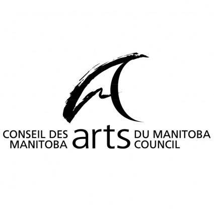 free vector Manitoba arts council 0