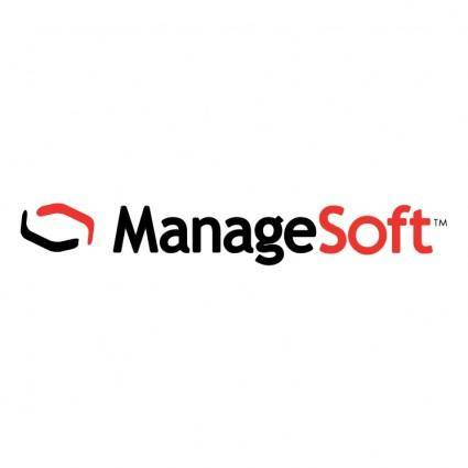 free vector Managesoft