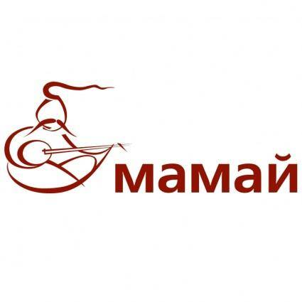 free vector Mamai