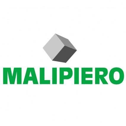 free vector Malipiero