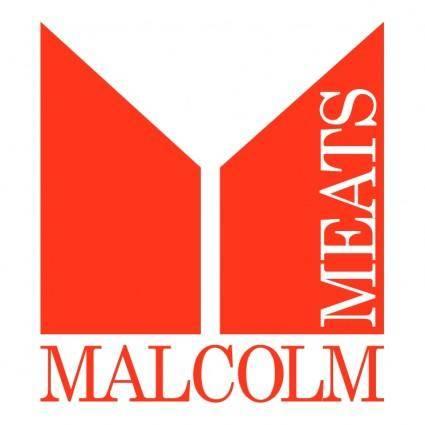 Malcolm meats