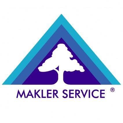 Makler service