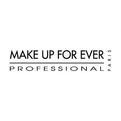 free vector Make up for ever