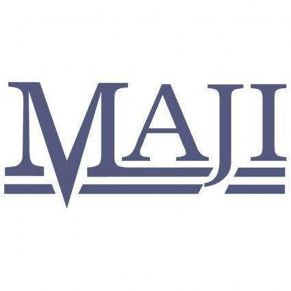 free vector Maji