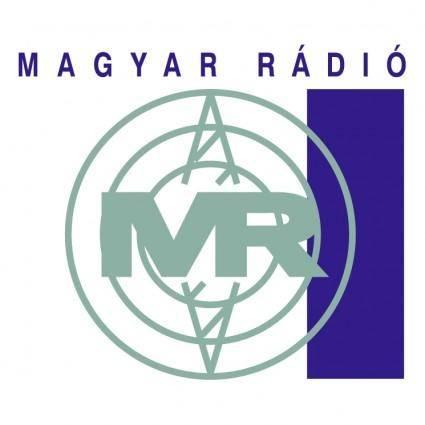 Magyar radio