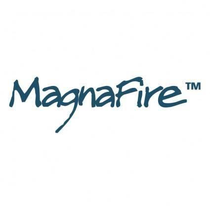 free vector Magnafire