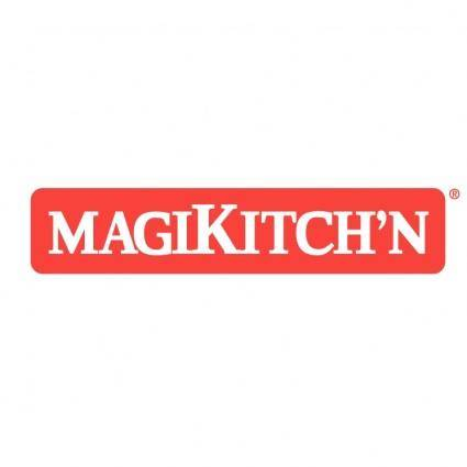 Magikitchn