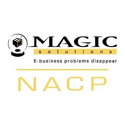 Magic solutions 0
