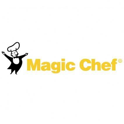 Magic chef 0
