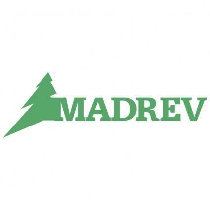Madrev