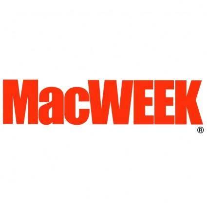 free vector Macweek