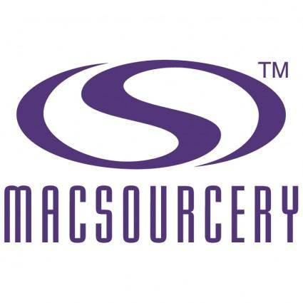 free vector Macsourcery