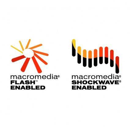 Macromedia flash enabled 0