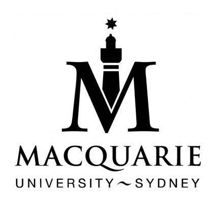 free vector Macquarie