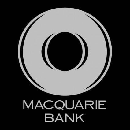 macquarie bank limited london