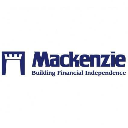 Mackenzie financial corporation