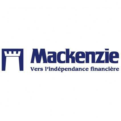 Mackenzie financial corporation 0