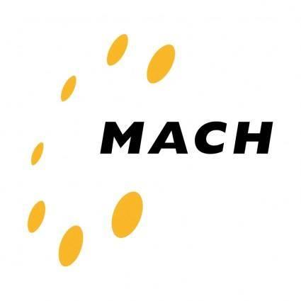 Mach 0