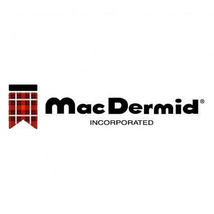free vector Macdermid