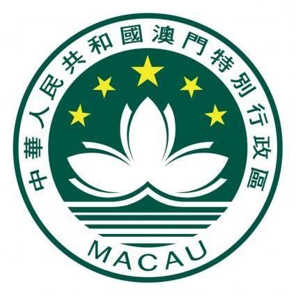 free vector Macau