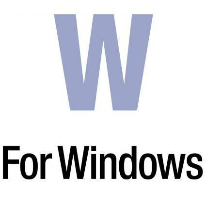 Mac for windows