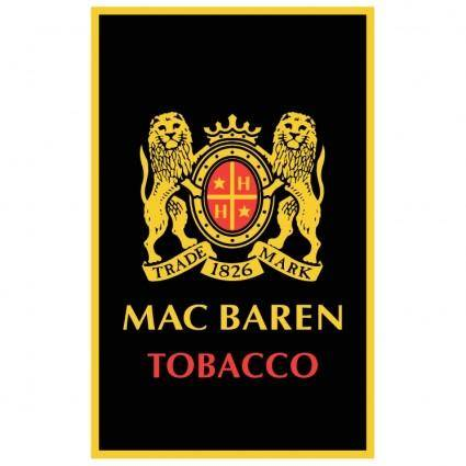 Mac baren tobacco