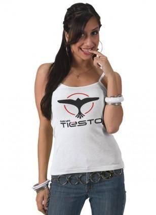 free vector Tiesto Club Life Radio Show Vector Logo