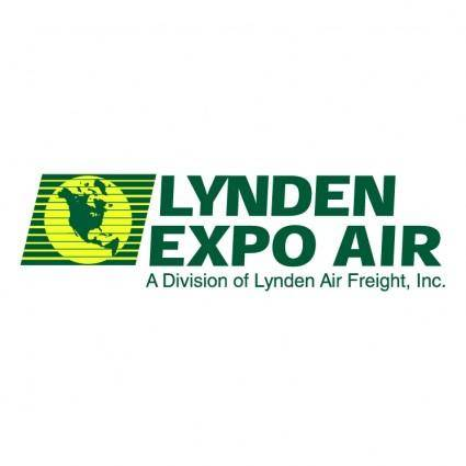 free vector Lynden expo air